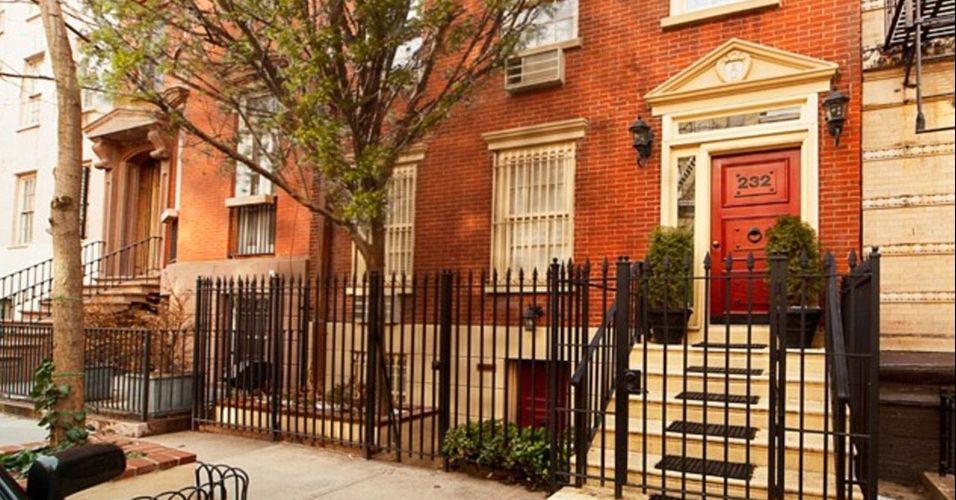 Casa com piscina na sala avaliada em us 10 9 mi nos eua fotos uol economia - Casas en nueva york ...