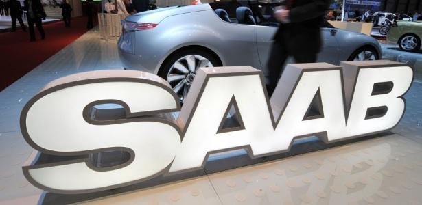 Saab entrou em colapso no final de 2011 e desde então procurava investidores