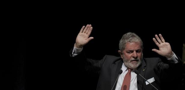 Lula é o porta-estandarte da transformação do Brasil de potência virtual para potência real