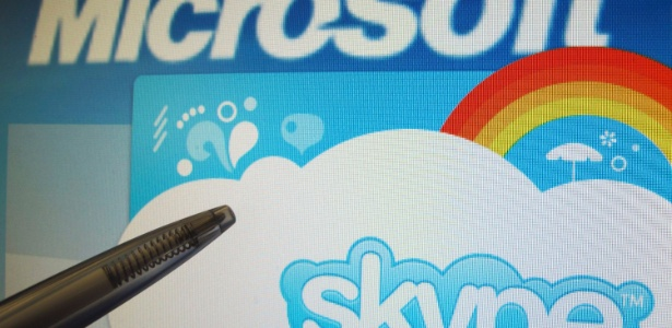 Microsoft compra Skype de grupo de investidores por US$ 8,5 bilhões