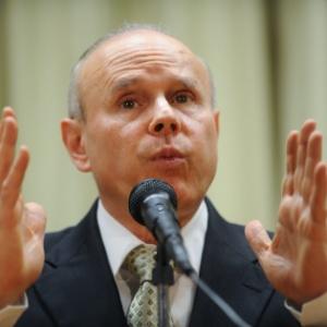 Guido Mantega, ministro da Fazenda