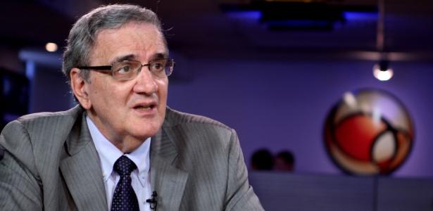 O doutor em economia e professor aposentado da Unicamp Luiz Gonzaga Belluzzo