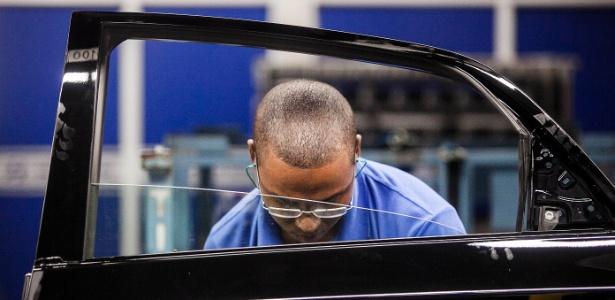 Fábrica da Hyundai em Piracicaba (SP): novas unidades vão turbinar produção este ano