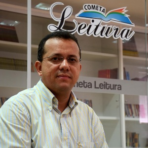Cristinei Melo, presidente do Grupo Cometa, diz que funcionários estão mais qualificados após as leituras