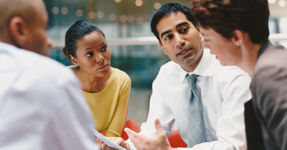reunião de negócios, negócios, empreendedorismo, executivos, empreendedor, empresa, escritório