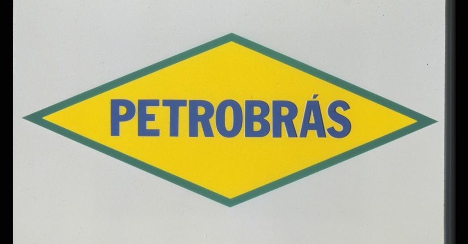 logo petrobras: