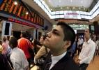 Bolsa sobe 0,31% e fecha em alta pelo 6º dia seguido; Vale ganha mais de 3% - Thiago Bernardes/UOL