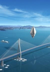 Projeto de cruzeiro aereo com dirigível