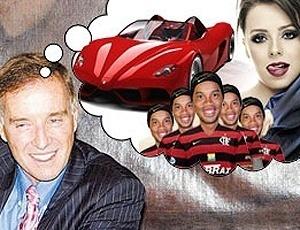 Faça o teste e veja se você sabe o que a fortuna do empresário Eike Batista pode comprar