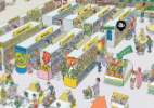 Armadilhas dos supermercados - Reprodução