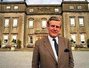 O milionário britânico Peter Smedley, que terá o suicídio assistido transmitido pela BBC