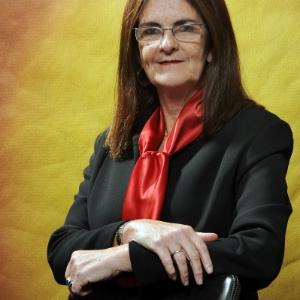 Maria das Graças Foster, conhecida como Graça Foster, indicada para a presidência da Petrobras