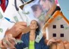 Sabe o que é rendimento tributável ou terra nua? Veja o dicionário do IR - Arte UOL