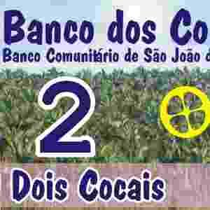 Cocais, moeda social usada pelo banco Cocais, no Piauí - Divulgação/ Instituto Palmas