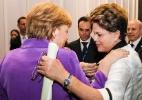 Reuters/Roberto Stuckert Filho/Presidência do Brasil
