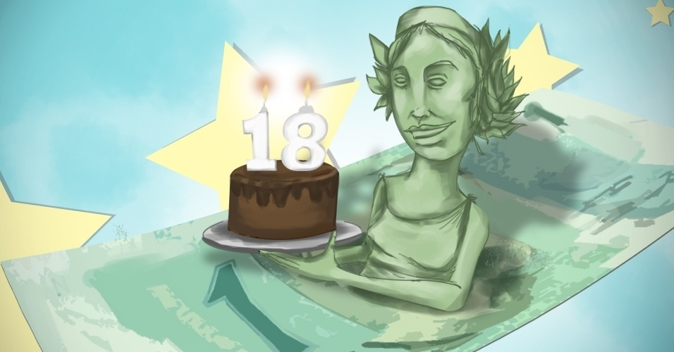 Após 20 anos, real perde poder de compra, e nota de R$ 100 vale só R$ 22,35