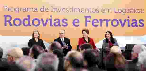 Roberto Stuckert Filho/Divulgação/Presidência