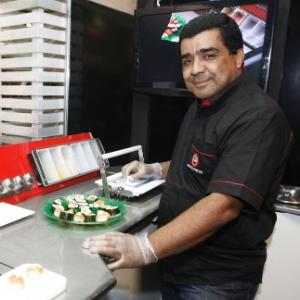 Eugenio Ferrão, diretor geral da Japa Express, acredita em momento favorável para expansão do negócio durante Feira do Empreendedor