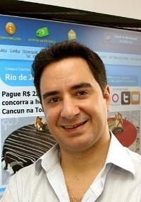 Antonio Mouallem, do site Oferta Única, mudou perfil da empresa