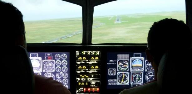 Especialista em aviação afirma que os resultados são promissores