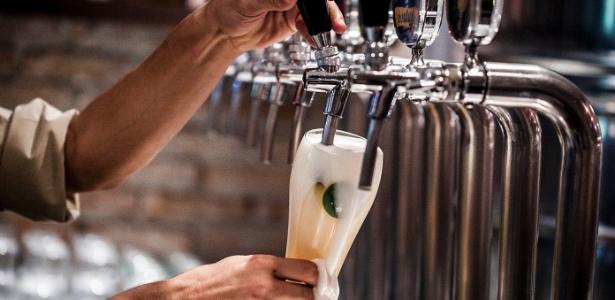 Curso de mestre cervejeiro está entre os 160 que serão oferecidos no programa