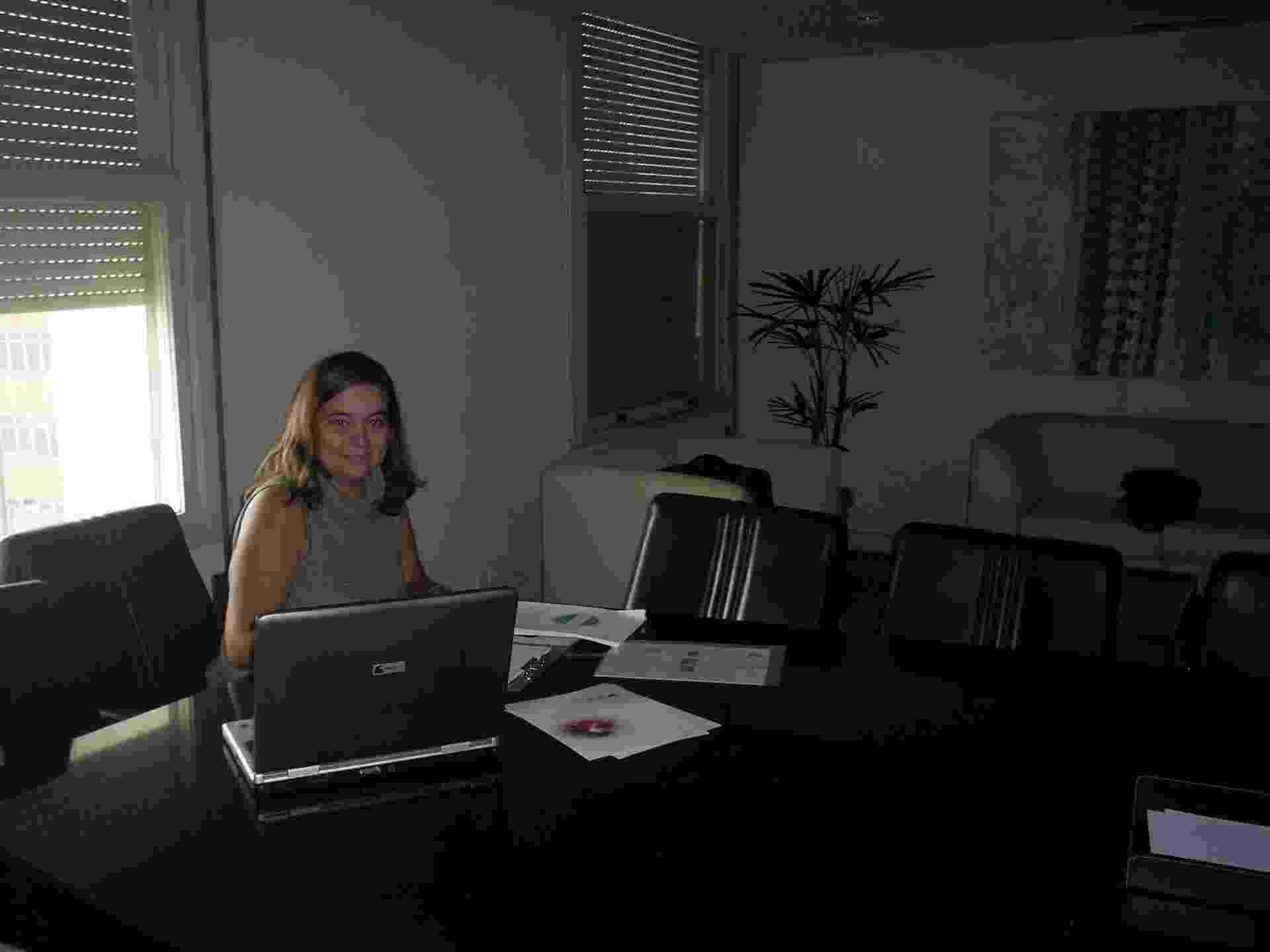 Empreendedora Wilsa Atella, da empresa Ambidados - Divulgação