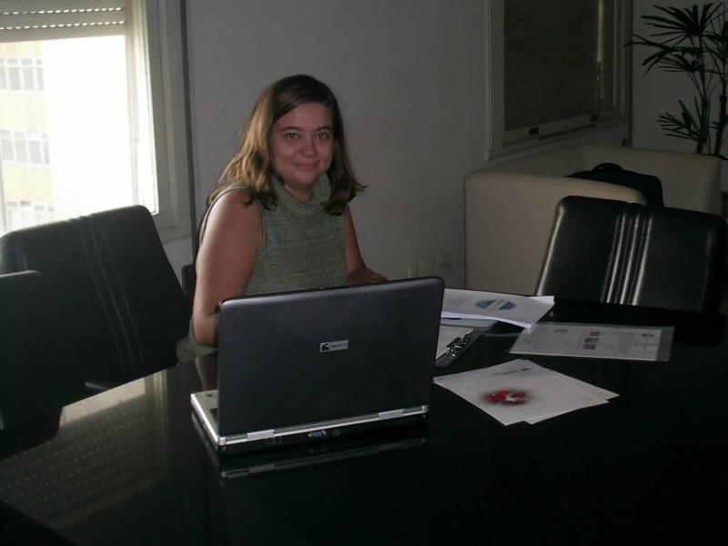 Empreendedora Wilsa Atella, da empresa Ambidados