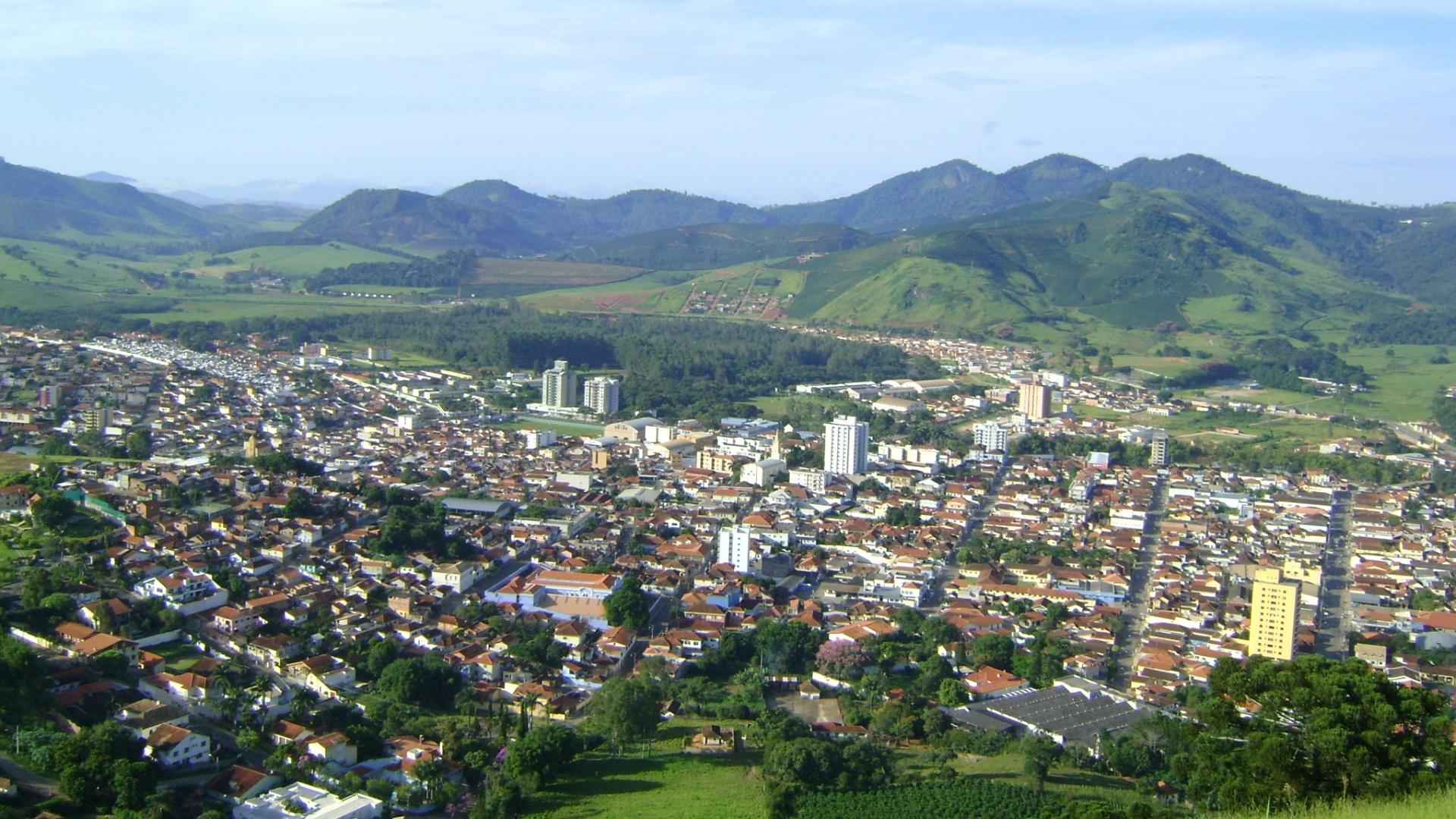 Pequena Santa Rita do Sapucaí (MG) desponta como polo tecnológico -  04 10 2012 - UOL Economia 72332b5091e35
