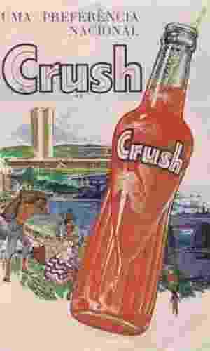 Refrigerante Crush - Reprodução