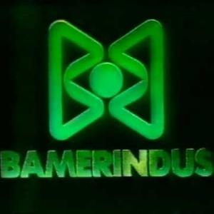 Logotipo do antigo banco Bamerindus