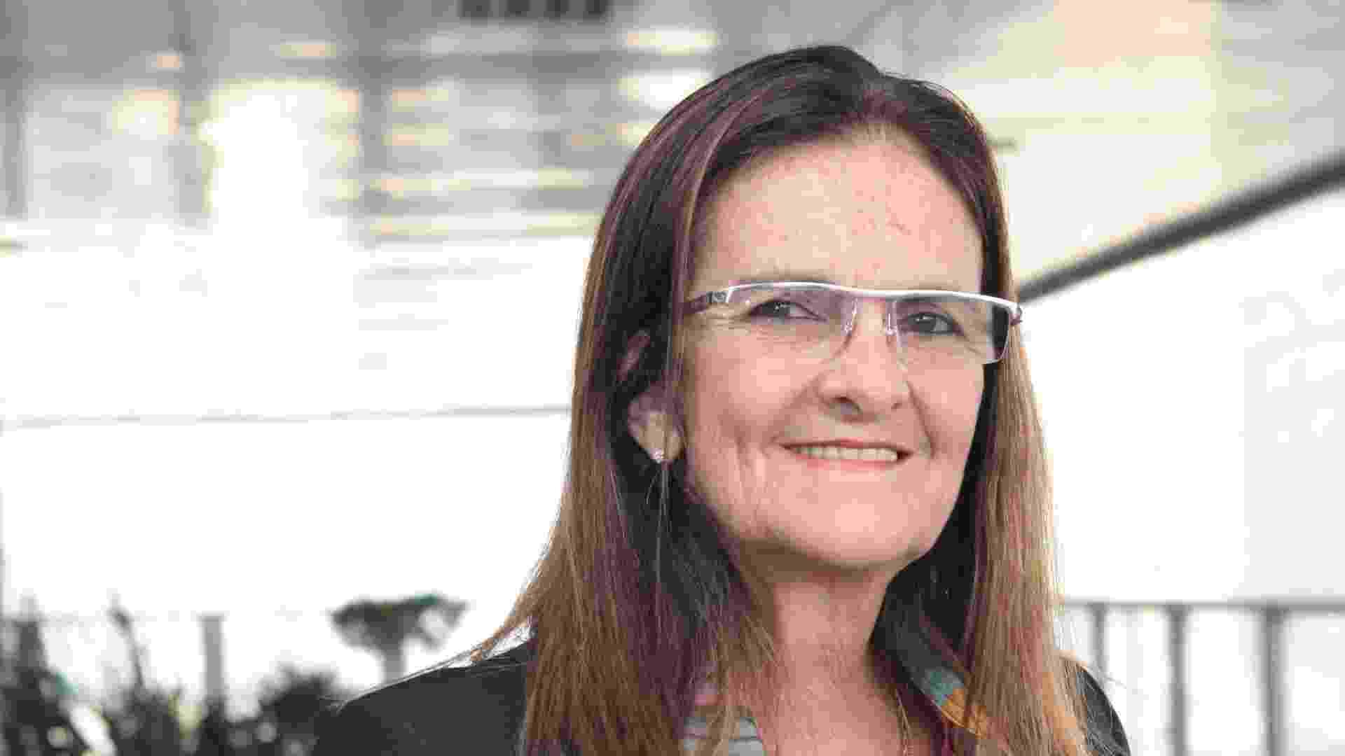 presidente da Petrobras, Maria das Graças Silva Foster - Divulgação/Agência Petrobras