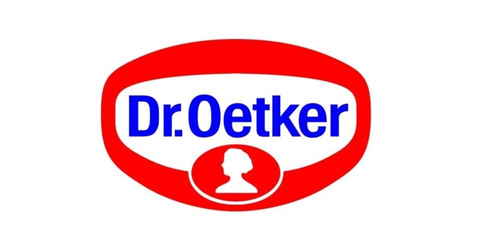 Logotipo da marca Dr. Oetker