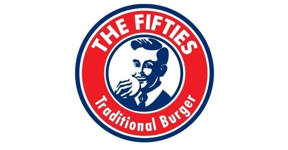 Logotipo da rede Fifties