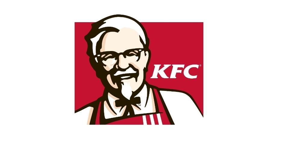 Logotipo da rede KFC