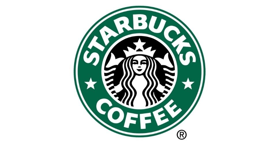 Logotipo da rede Starbucks