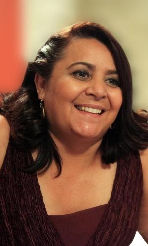 Cleusa da Silva, fundadora da Sodiê Doces