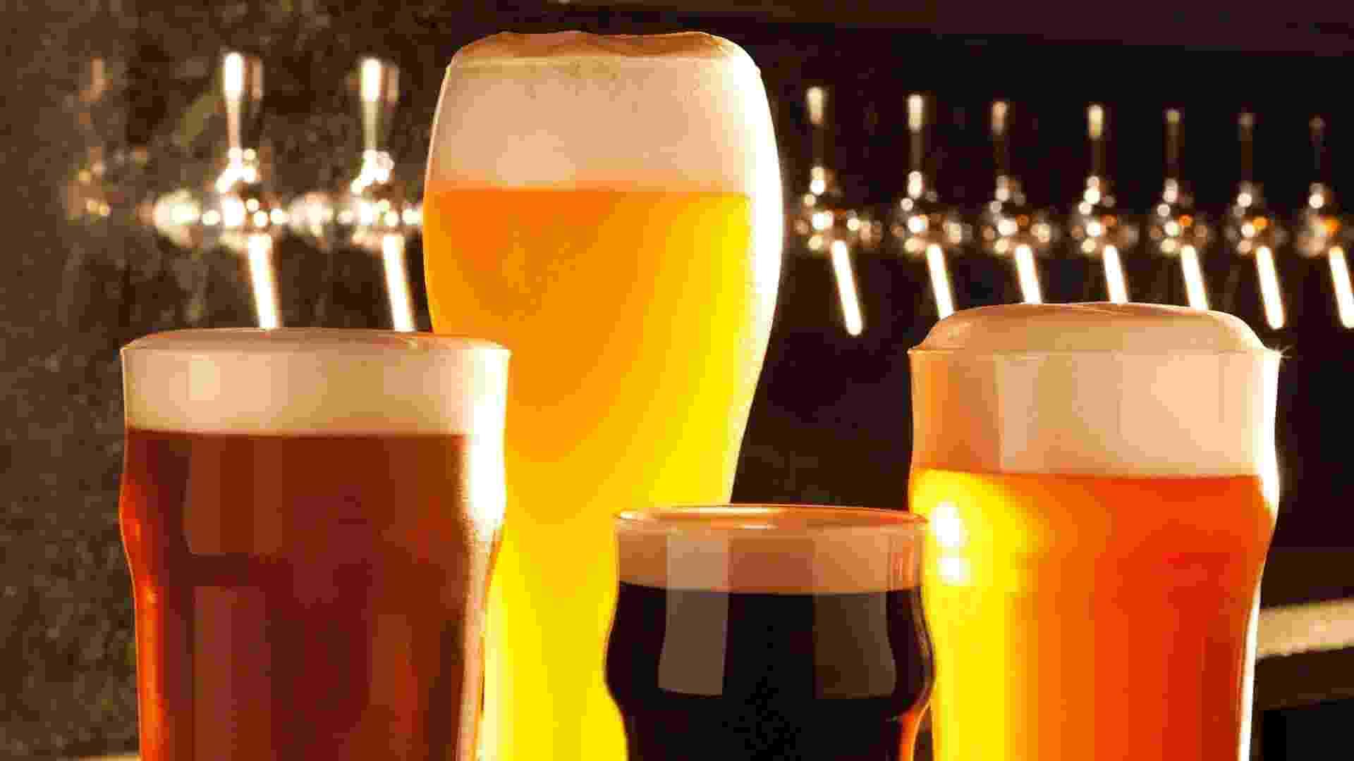 Lagom Brewery & Pub, de Porto Alegre - Divulgação/Estúdio Mythos
