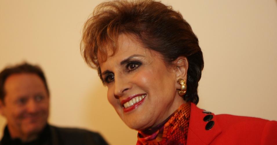Milu Villela, bilionária brasileira
