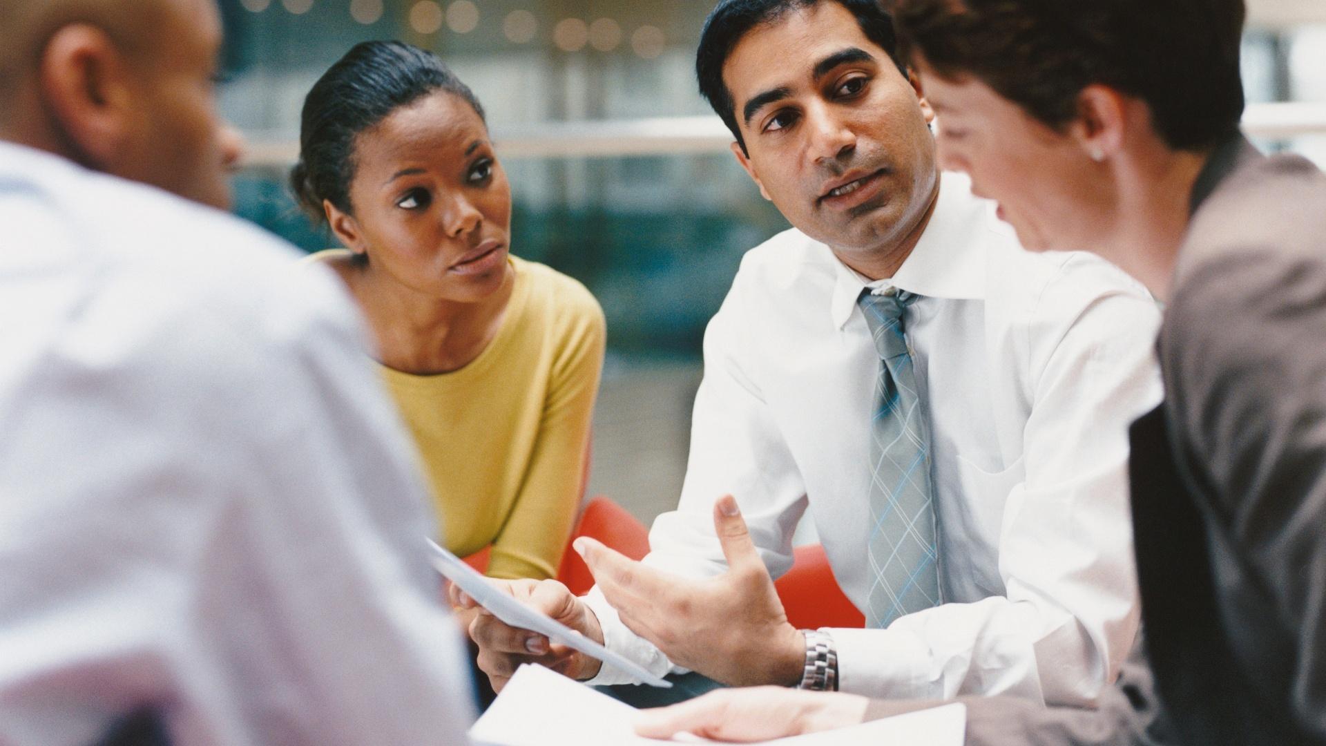 6dd81b6a2 Veja 8 dicas para fazer reuniões produtivas na sua empresa - 11/02/2013 -  UOL Economia