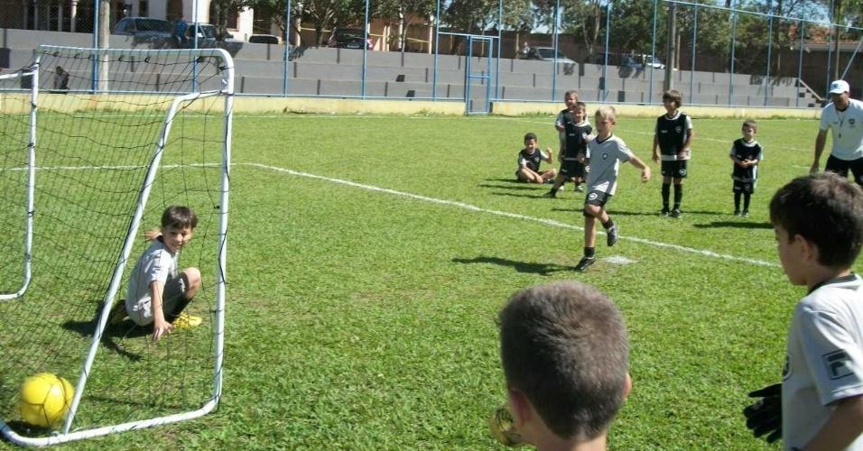c2d5d782c5 Conheça franquias de escolinhas de futebol de grandes times5 fotos