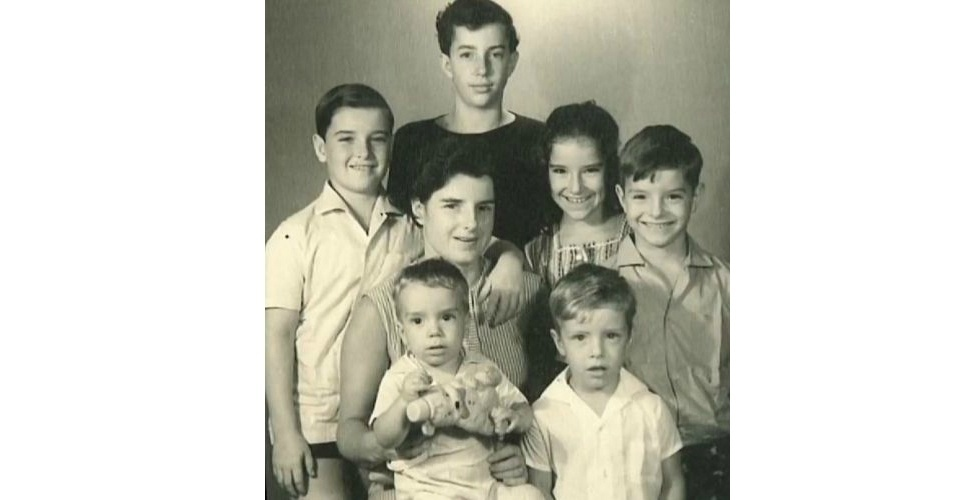 Família de Eike Batista álbum