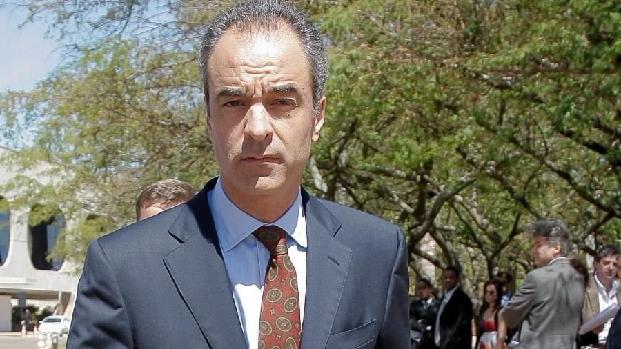 João Roberto Marinho, presidente do Conselho Editorial do Grupo Globo - Marri Nogueira/Folhapress
