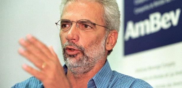 Marcel Telles é o terceiro homem mais rico do Brasil, segundo a revista 'Forbes'