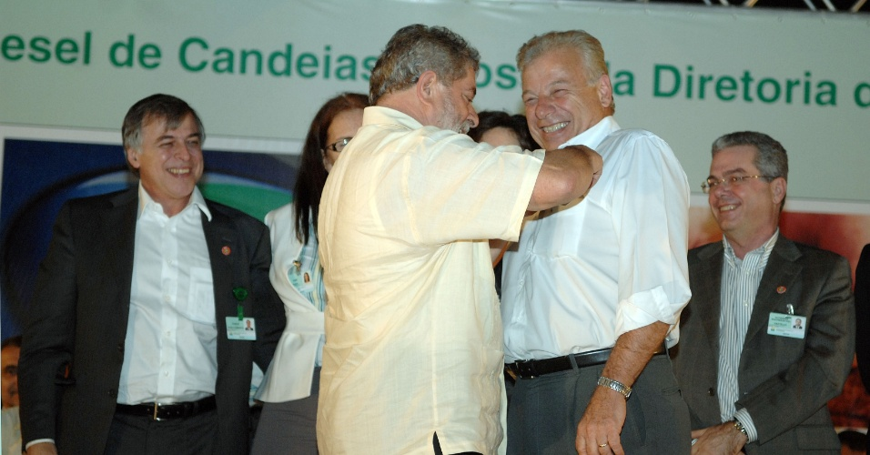 29.07.2008 Posse primeira diretoria da PBIO