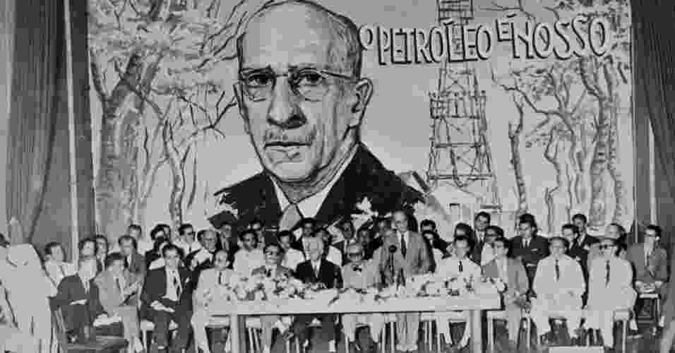 Banco de Imagens Petrobras