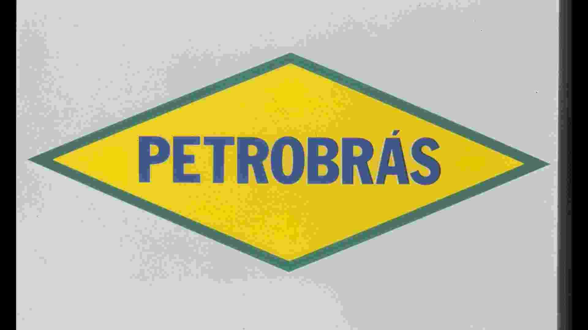 Primeiro logo da Petrobras - Banco de Imagens Petrobras